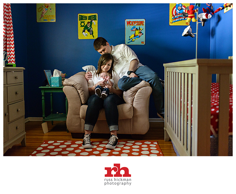 Philadelphia Family Photographer GFS1